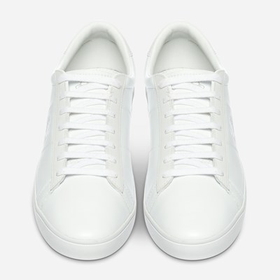 Fred Perry Spencer - Hvit 307863 feetfirst.no