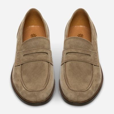 Playboy 1410 Loafer - Brun 308573 feetfirst.no