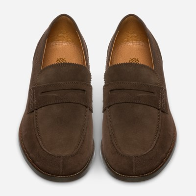 Playboy 1410 Loafer - Brun 308574 feetfirst.no