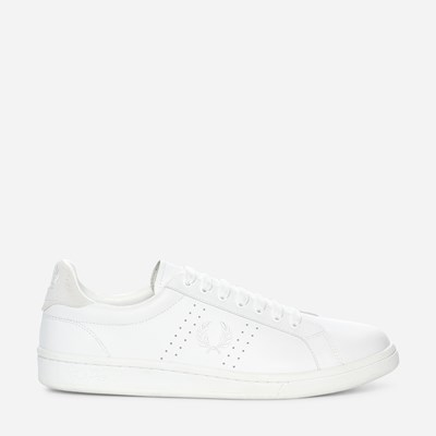 Fred Perry Parkside - Hvit 309533 feetfirst.no