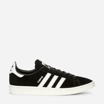 Adidas Campus - Sort 309683 feetfirst.no