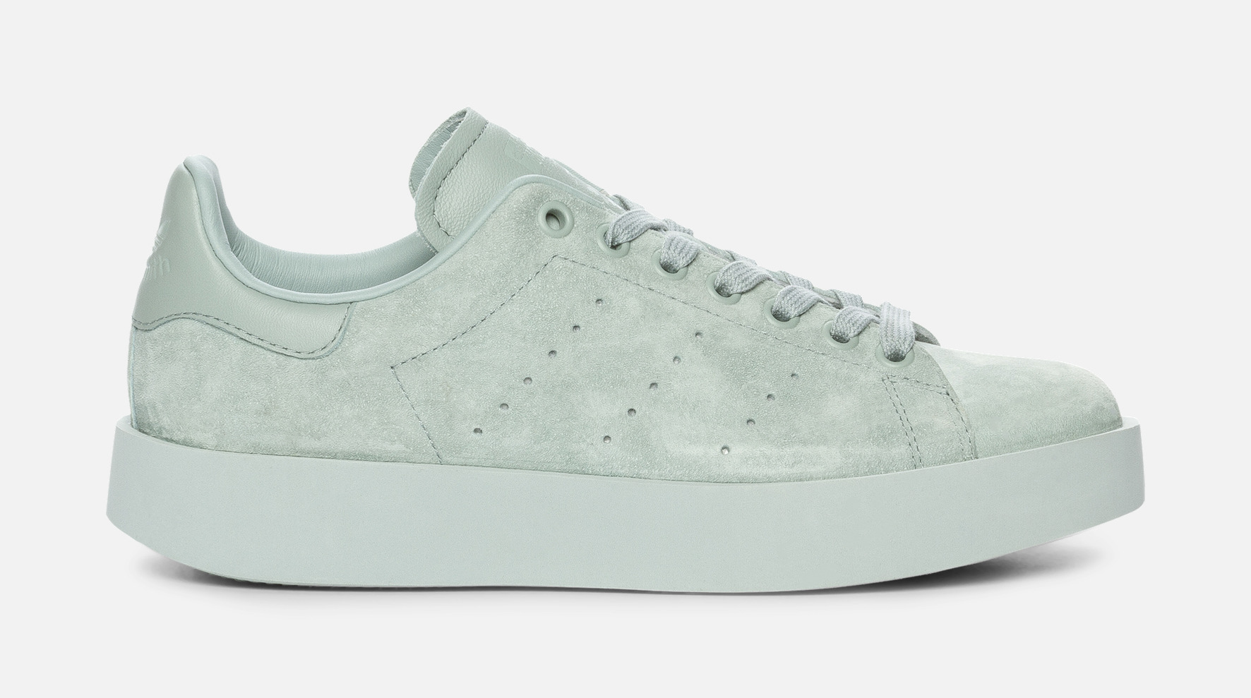 low priced aeb38 bf5d9 ... cheap adidas stan smith bold w grønn 309727 feetfirst.no 12296 7a498