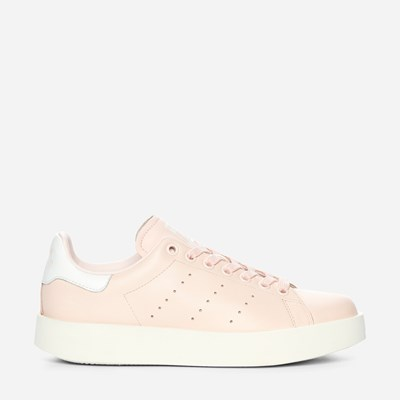 Adidas Stan Smith Bold W - Rosa 309758 feetfirst.no