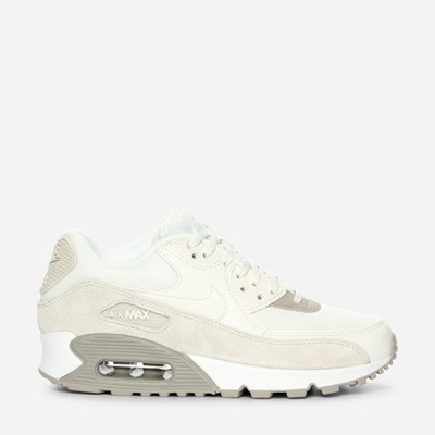 Nike Air Max 90 - Hvit 309780 feetfirst.no