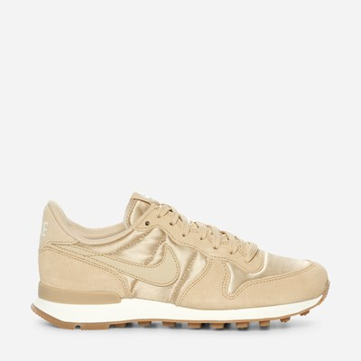 Nike Internationalist - Beige 309784 feetfirst.no