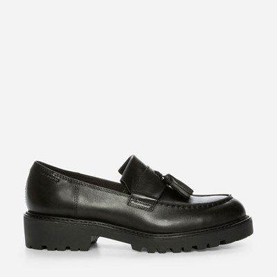 Vagabond Kenova Loafer - Sort 309789 feetfirst.no