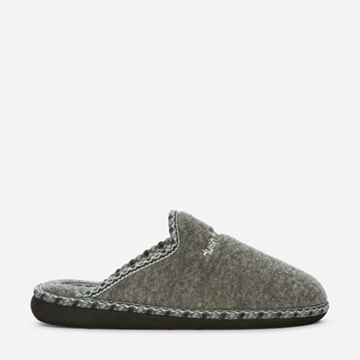 Hush Puppies Irene Slip-On - Grå 310150 feetfirst.no