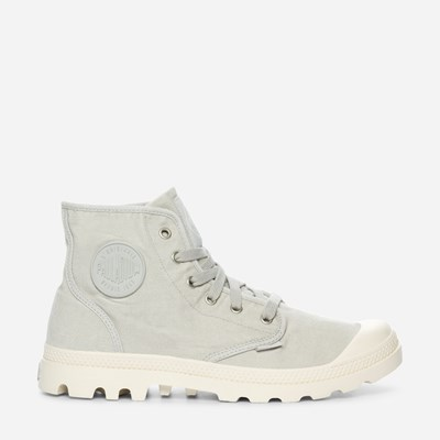 Palladium Pampa Hi Men - Beige 310232 feetfirst.no