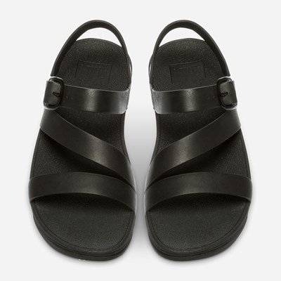 Fitflop The Skinny Black - Sort 310240 feetfirst.no