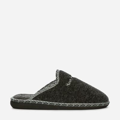 Hush Puppies Irene Slip-On - Grå 310288 feetfirst.no