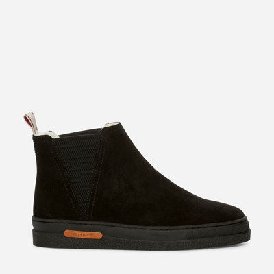 Gant Maria Chelsea - Sort 310601 feetfirst.no