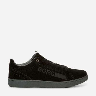Björn Borg T330 Low Sue - Sort 310745 feetfirst.no