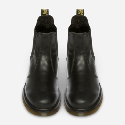 Dr Martens Chelsea Boot Wl - Sort 310777 feetfirst.no