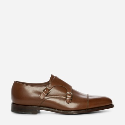 Loake Cannon - Brun 311676 feetfirst.no