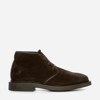 Marc O'Polo Redwood Desert - Brun 312258 feetfirst.no
