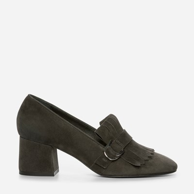 Clou Elisa Loafer - Grå 312275 feetfirst.no