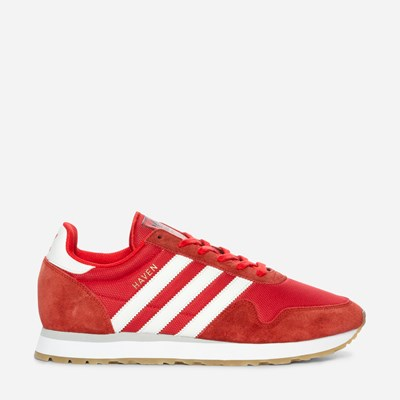 Adidas Haven - Rød 312335 feetfirst.no