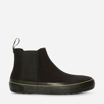 Dr Martens Phoebe - Sort 312742 feetfirst.no