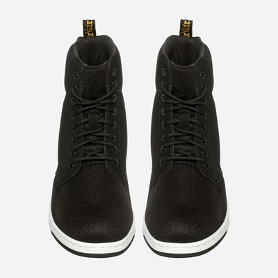 Dr Martens Rigal - Sort 312746 feetfirst.no