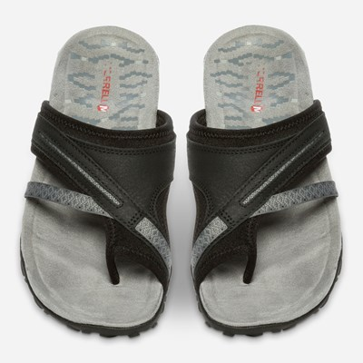 Merrell Terran Post Ii - Sort 313020 feetfirst.no