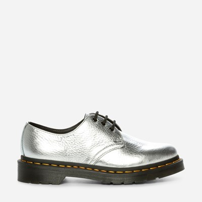Dr Martens 1461 Met - Metall 313113 feetfirst.no