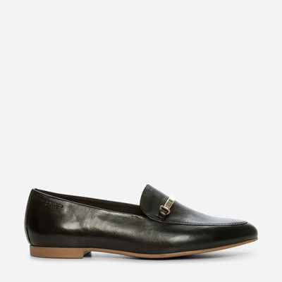 Vagabond Eliza Loafer - Sort 313660 feetfirst.no