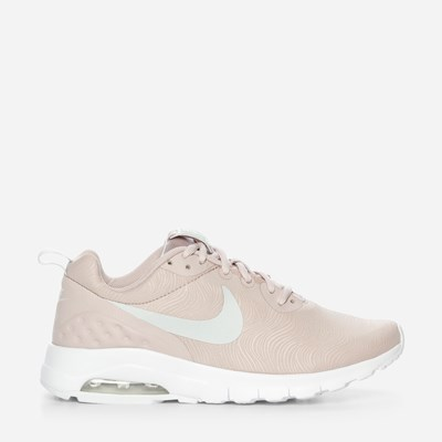 Nike Air Max Motion - Rosa 314026 feetfirst.no