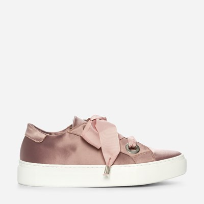 Bronx Yarden Lace - Rosa 314326 feetfirst.no