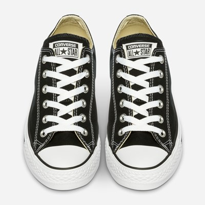 Converse All Star Ox - Sort 314411 feetfirst.no