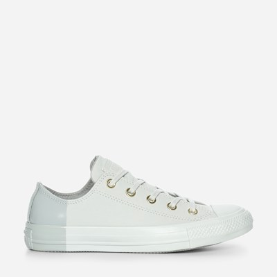 Converse All Star Ox - Hvit 314414 feetfirst.no