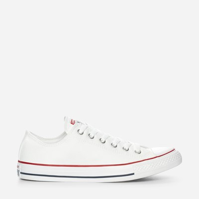 Converse All Star Ox - Hvit 314415 feetfirst.no