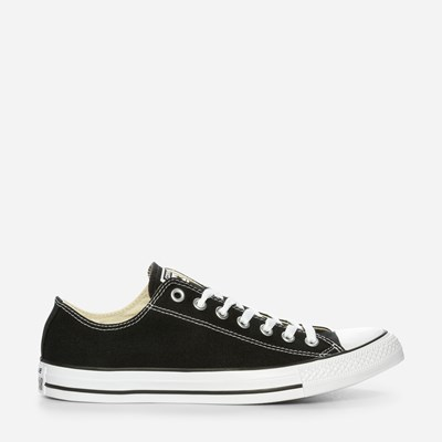 Converse All Star Ox - Sort 314416 feetfirst.no