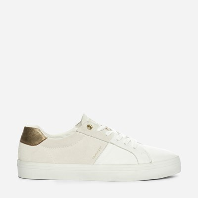 Gant Mary Lace - Hvit 314674 feetfirst.no