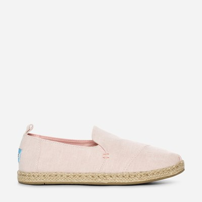 Toms Decon. Alp. Rope - Rosa 314729 feetfirst.no