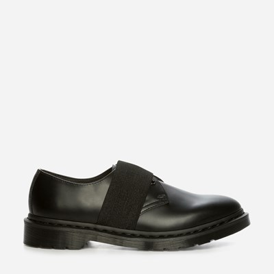 Dr Martens Donovan Strap - Sort 315227 feetfirst.no