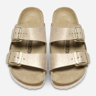 Birkenstock Arizona Classic Washed - Rosa 315294 feetfirst.no