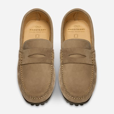 Marstrand Loafer - Brun 315701 feetfirst.no