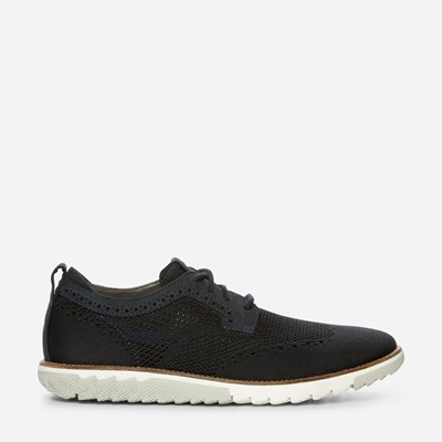 Hush Puppies Expert Wt Oxford - Blå 315880 feetfirst.no