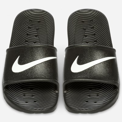 Nike Kawa - Sort 316696 feetfirst.no