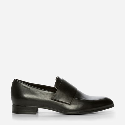 Vagabond Frances Loafer - Sort 317307 feetfirst.no