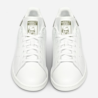 ADIDAS Stan Smith - Hvit 317872 feetfirst.no