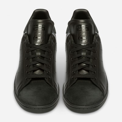 Adidas Stan Smith - Sort 317977 feetfirst.no