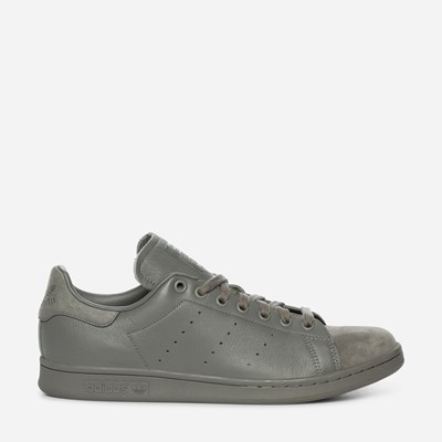 ADIDAS Stan Smith - Grå 317994 feetfirst.no