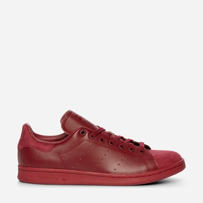 ADIDAS Stan Smith - Rød 318004 feetfirst.no