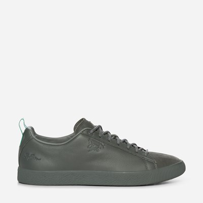 Puma Clyde Big Sean - Grå 318056 feetfirst.no