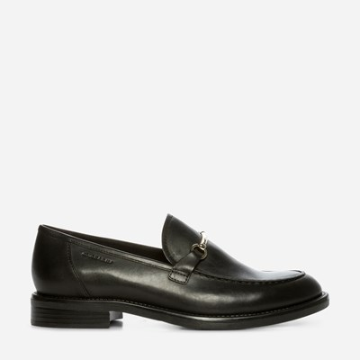 Vagabond Amina Loafer - Sort 318125 feetfirst.no