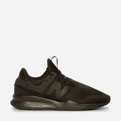 New Balance 247 - Sort 318261 feetfirst.no