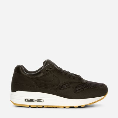 Nike Air Max 1 - Sort 318301 feetfirst.no