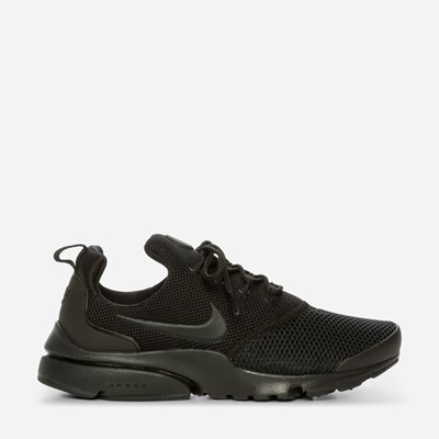 Nike Presto Fly Shoe - Sort 318303 feetfirst.no