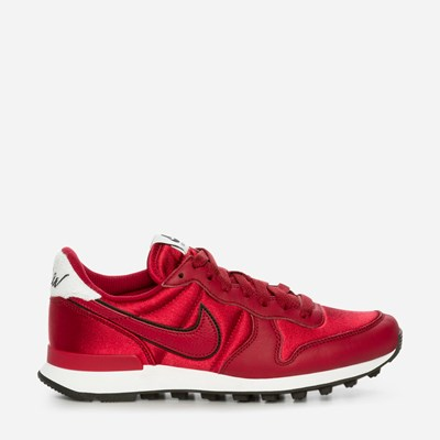 Nike International Heat - Rød 318309 feetfirst.no